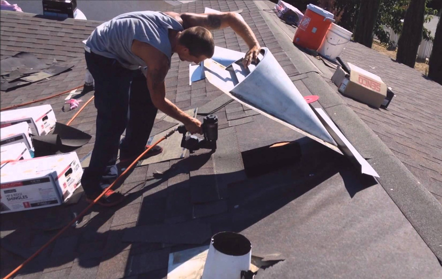 Roof Inspection in Hollywood Fl