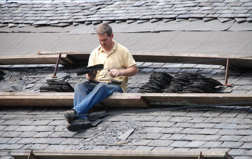 Roof Maintenance in Fort Lauderdale