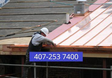 Mobile Roof Repair Orlando