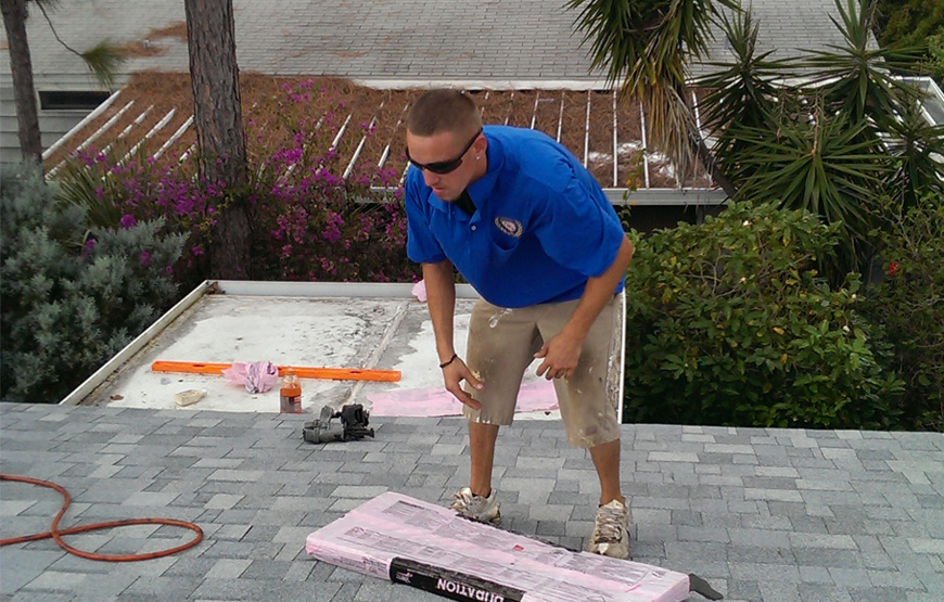Roof Maintenance Orlando FL